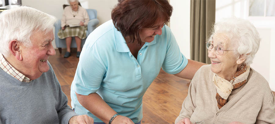 Touchstone Living Care Mayville - Our Services